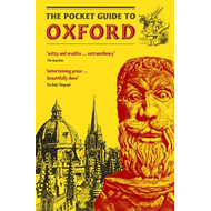 Pocket Guide to Oxford (BOK)
