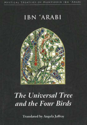 The Universal Tree and the Four Birds: Treatise on Unification (BOK)