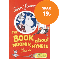 Produktbilde for The Book About Moomin, Mymble and Little My (BOK)