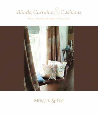 Blinds, Curtains and Cushions (BOK)