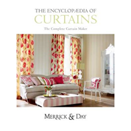 Encyclopaedia of Curtains (BOK)