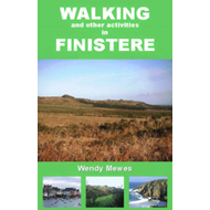 Walking and Other Activities in Finistere (BOK)
