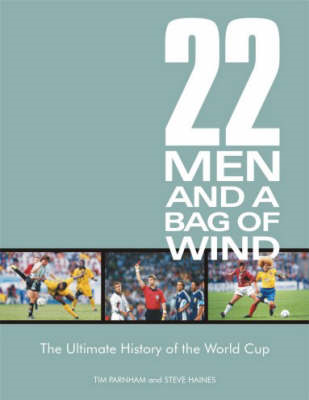 22 Men and a Bag of Wind (BOK)