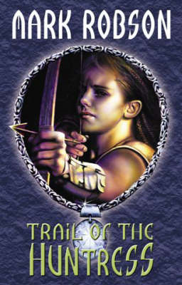 Trail of the Huntress (BOK)