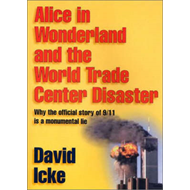 Alice in Wonderland and the World Trade Center Disaster (BOK)