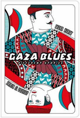 Gaza Blues: Different Stories (BOK)