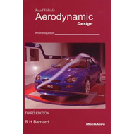 Road Vehicle Aerodynamic Design (BOK)