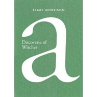 A Discoverie of Witches (BOK)