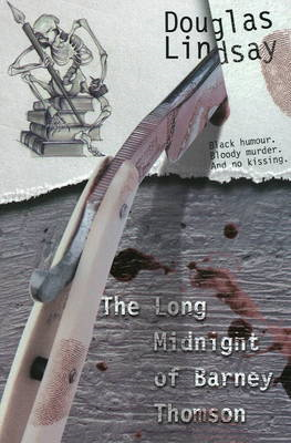 Long Midnight of Barney Thomson (Book 1) (BOK)