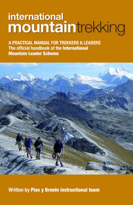 International Mountain Trekking (BOK)