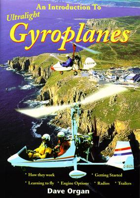 An Introduction to Ultralight Gyroplanes (BOK)