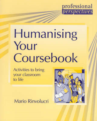PROF PERS:HUMANISING YOUR COURSEBK (BOK)