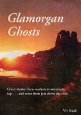 Glamorgan Ghosts: Ghost Stories from Seashore to Mountain Top: and Some from Just Down the Road (BOK)