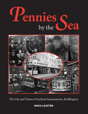 Pennies by the Sea (BOK)