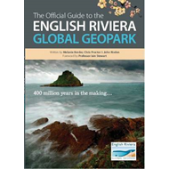 The Official Guide to the English Riviera Geopark (BOK)