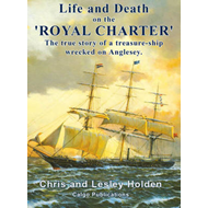 "Life and Death on the ""Royal Charter"" (BOK)"