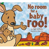 No Room for a Baby Roo! (BOK)