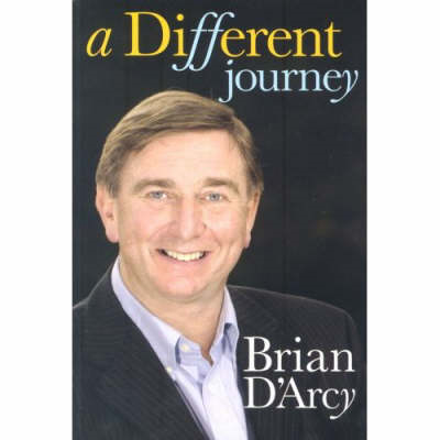 A Different Journey (BOK)