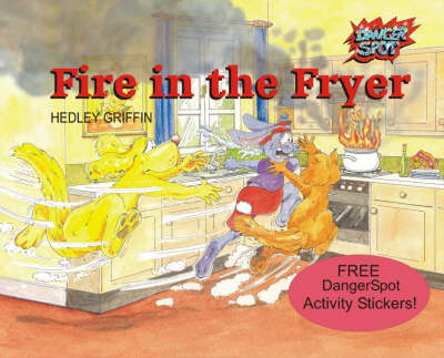 Fire in the Fryer (BOK)