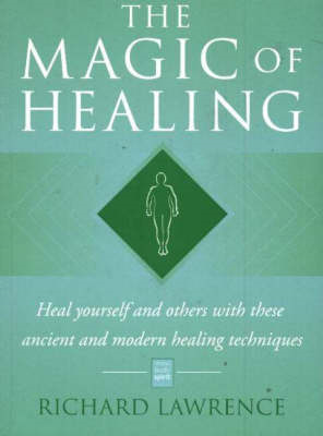 Magic of Healing (BOK)