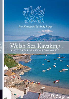 Welsh Sea Kayaking (BOK)