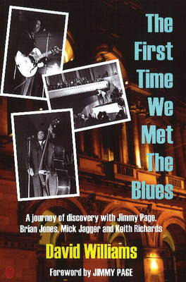 First Time We Met the Blues (BOK)