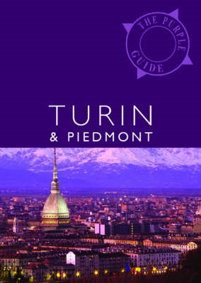 Turin and Piedmont (BOK)