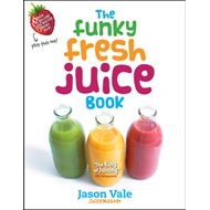 Funky Fresh Juice Book (BOK)