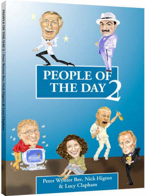 People of the Day: v. 2 (BOK)