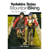 Yorkshire Dales Mountain Biking: The South Dales (BOK)