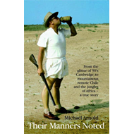 Their Manners Noted (BOK)