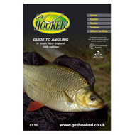 Get Hooked Guide to Angling in South West England (BOK)