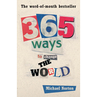 365 Ways to Change the World (BOK)