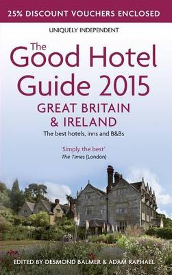 Good Hotel Guide Great Britain & Ireland (BOK)
