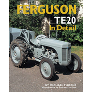 Ferguson T20 in Detail (BOK)