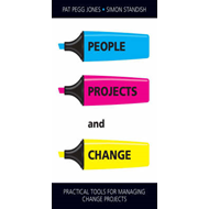 People, Projects and Change (BOK)