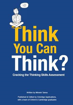 Think You Can Think? (BOK)