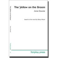 Yellow on the Broom (BOK)
