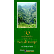 Northern Spain: 10 Circular Walks Around the Picos De Europa (BOK)