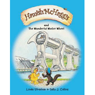Hamish McHaggis: The Wonderful Water Wheel (BOK)