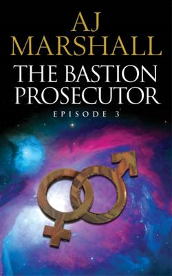 The Bastion  Prosecutor: Episode 3 (BOK)