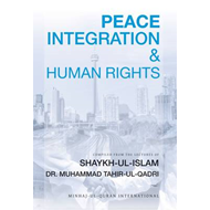 Peace, Integration and Human Rights (BOK)