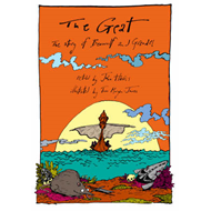 The Geat: The Story of Beowulf and Grendel (BOK)
