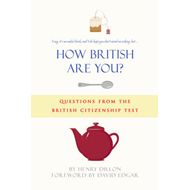 How British are You? (BOK)