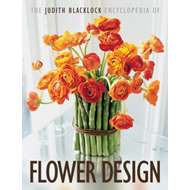 The Judith Blacklock Encyclopedia of Flower Design (BOK)