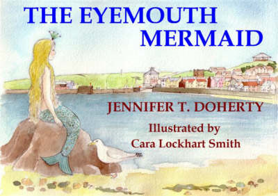 The Eyemouth Mermaid (BOK)