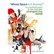 Whose Space is it Anyway? (BOK)