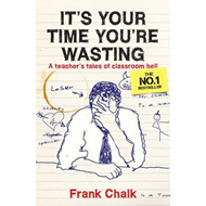 It's Your Time You're Wasting (BOK)
