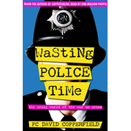 Wasting Police Time (BOK)