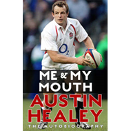 Me and My Mouth: The Austin Healey Story (BOK)